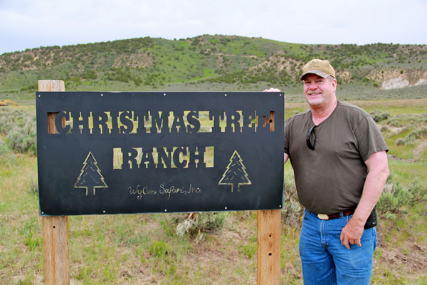 christmas tree ranch colorado